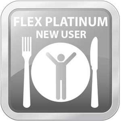 New Account Flex Platinum $1000