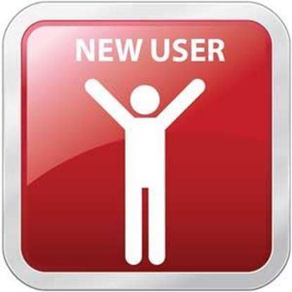 New User Flex Dollar Account