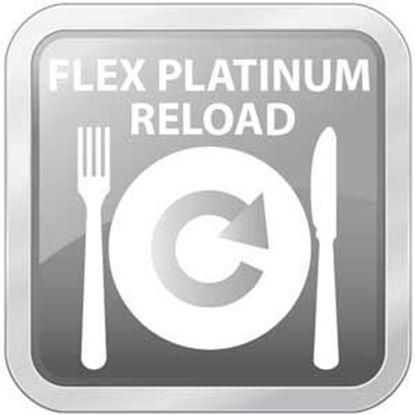 Reload Flex Platinum $1000